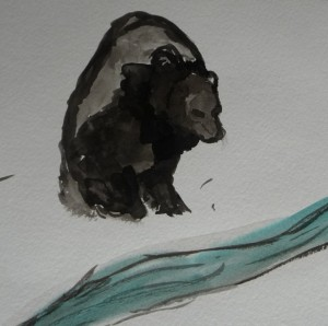 leo bear